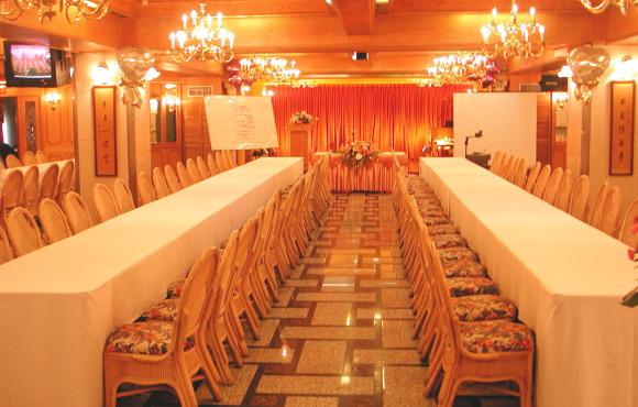 國 宴 廳