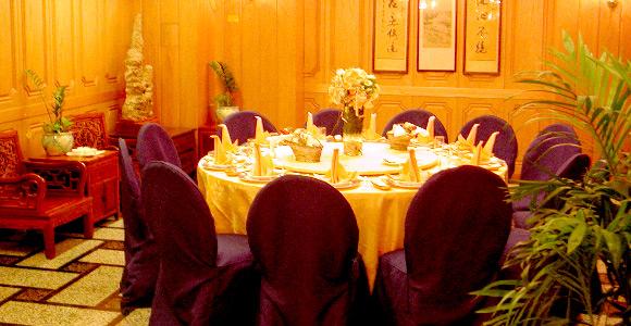 Qi-Xian Hall