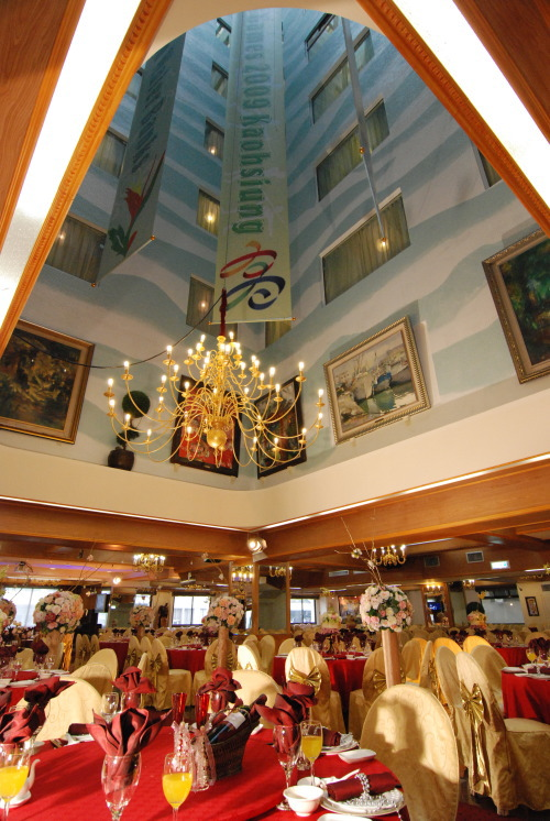 kingship hotel Restaurant