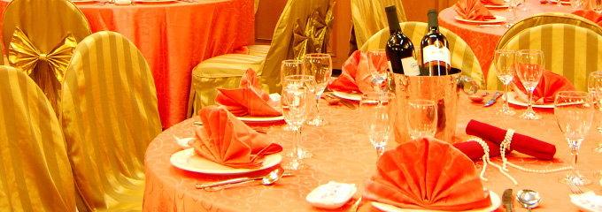高雄喜宴餐廳